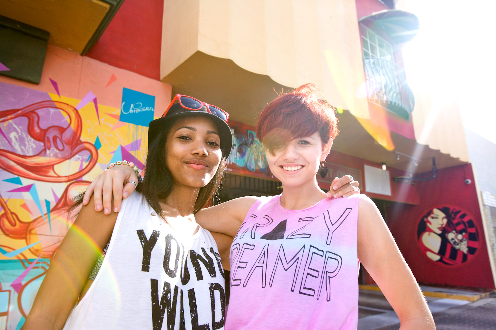 two young hipster girls, Fort Lauderdale_Robert-Holland.jpg